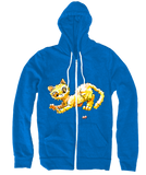Cat & Mouse Hoodie