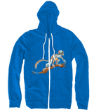 The Drowning Fish Hoodie