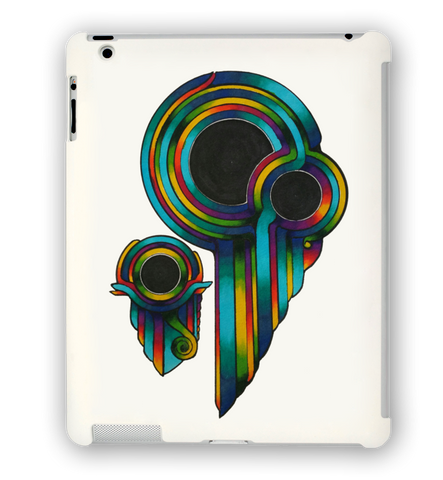 Ardent Key iPad Case