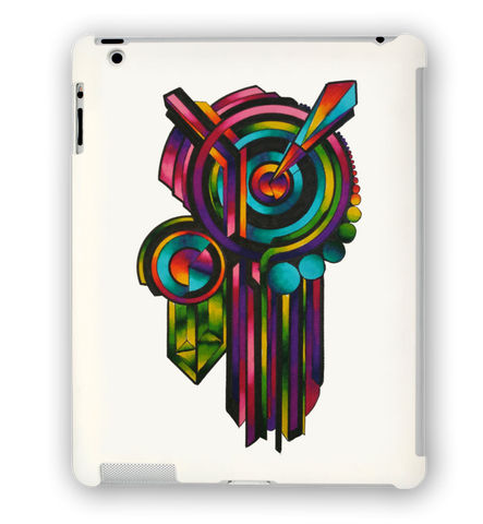 Majesty Key iPad Case