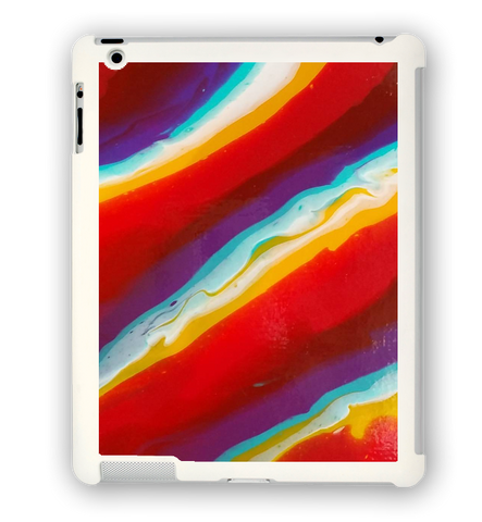 Heat iPad Case