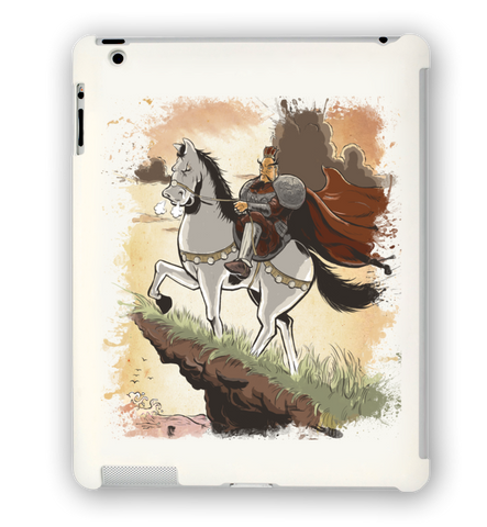 Conquest of the Three Kingdoms: Cao Cao iPad Case