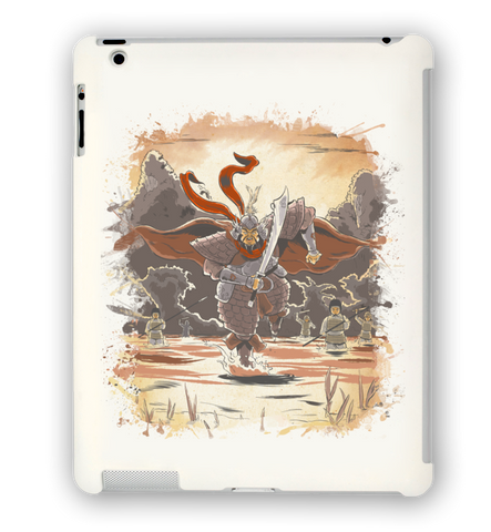 Conquest of the Three Kingdoms: Sun Jian iPad Case