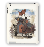 Conquest of the Three Kingdoms: Yan Liang iPad Case