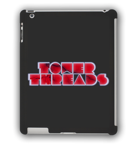 Tower Threads Lightning iPad Case