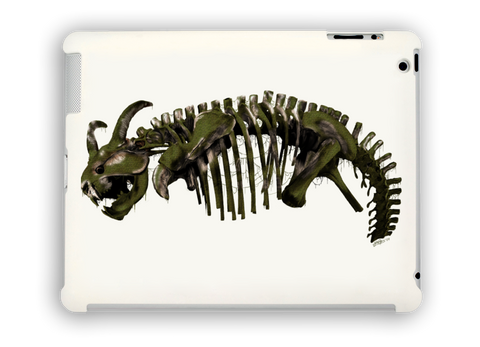 Apoc Beast iPad Case