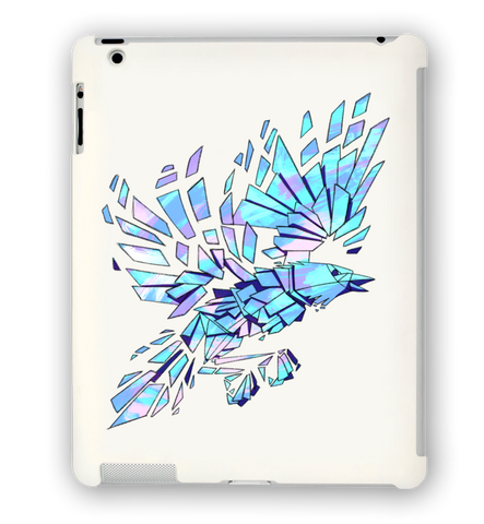 Blue Bird iPad