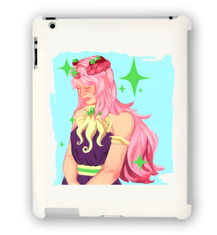 Pastel Lovercraft iPad Case
