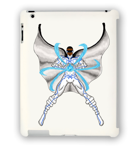 Enter the Fusion iPad