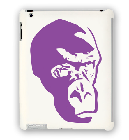 Purple Gorilla iPad