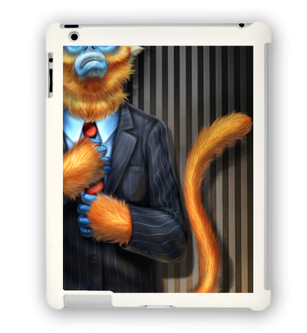 Monkey Business iPad Case