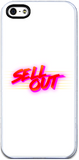 Sell Out iPhone Case