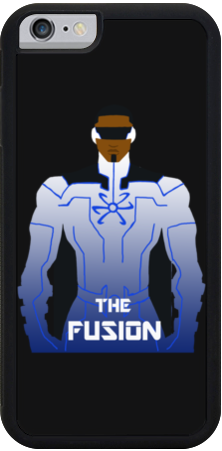 The Fusion iPhone Case