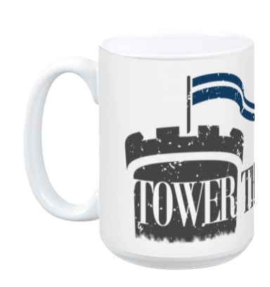 Tower Threads Logo Mug