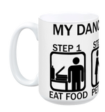 Dance Moves Mug