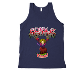 Edible Fighter - Kimchi Tank Top