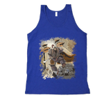 Conquest of the Three Kingdoms: Hua Xiong Tank Top