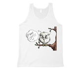 F@#K OFF Nature Tank Top