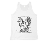 Grump Stump Tank Top