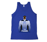 The Fusion Tank Top