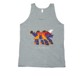 Flamatherium Tank Top