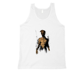 Jon Doe Tank Top