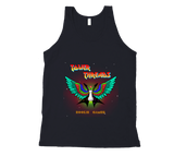 Rookie Games Tank Top