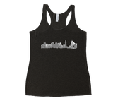 This City Racerback Tank Top