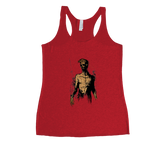 Jon Doe Racerback Tank Top