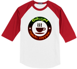 GODSON - Chilled Coffee (Color) Baseball Tee