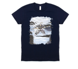 Conquest of the Three Kingdoms: Zhao Yun T-Shirt