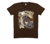Conquest of the Three Kingdoms: Hua Xiong T-Shirt