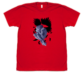 Distraught Angel T-Shirt