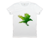 Green Crow T-Shirt