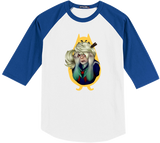 The Innsmouth Look Baseball Tee