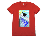 The Fusion - Hero of the Sky T-Shirt