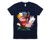 Forest Fire T-Shirt