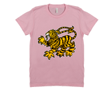 Tiger Heraldry T-Shirt
