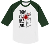 Tower Threads Baseball Tee