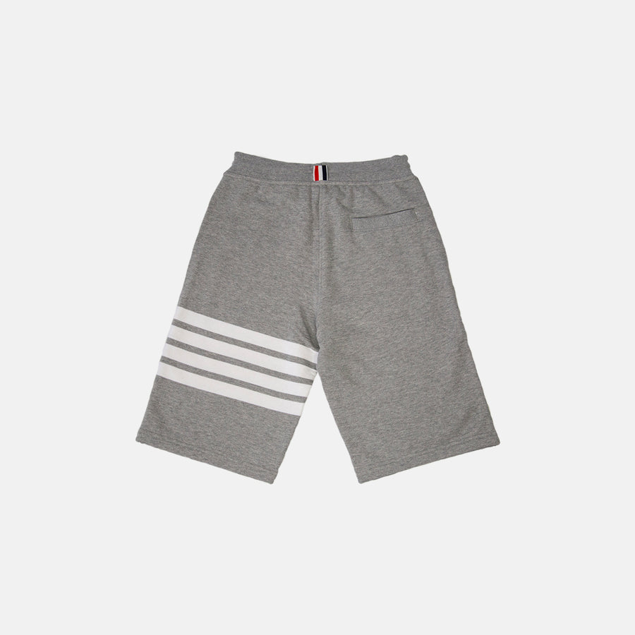 FOUR BAR SWEAT SHORTS