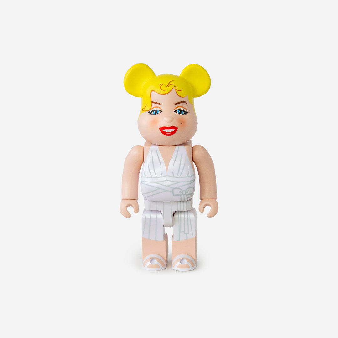 MARILYN MONROE BEARBRICK