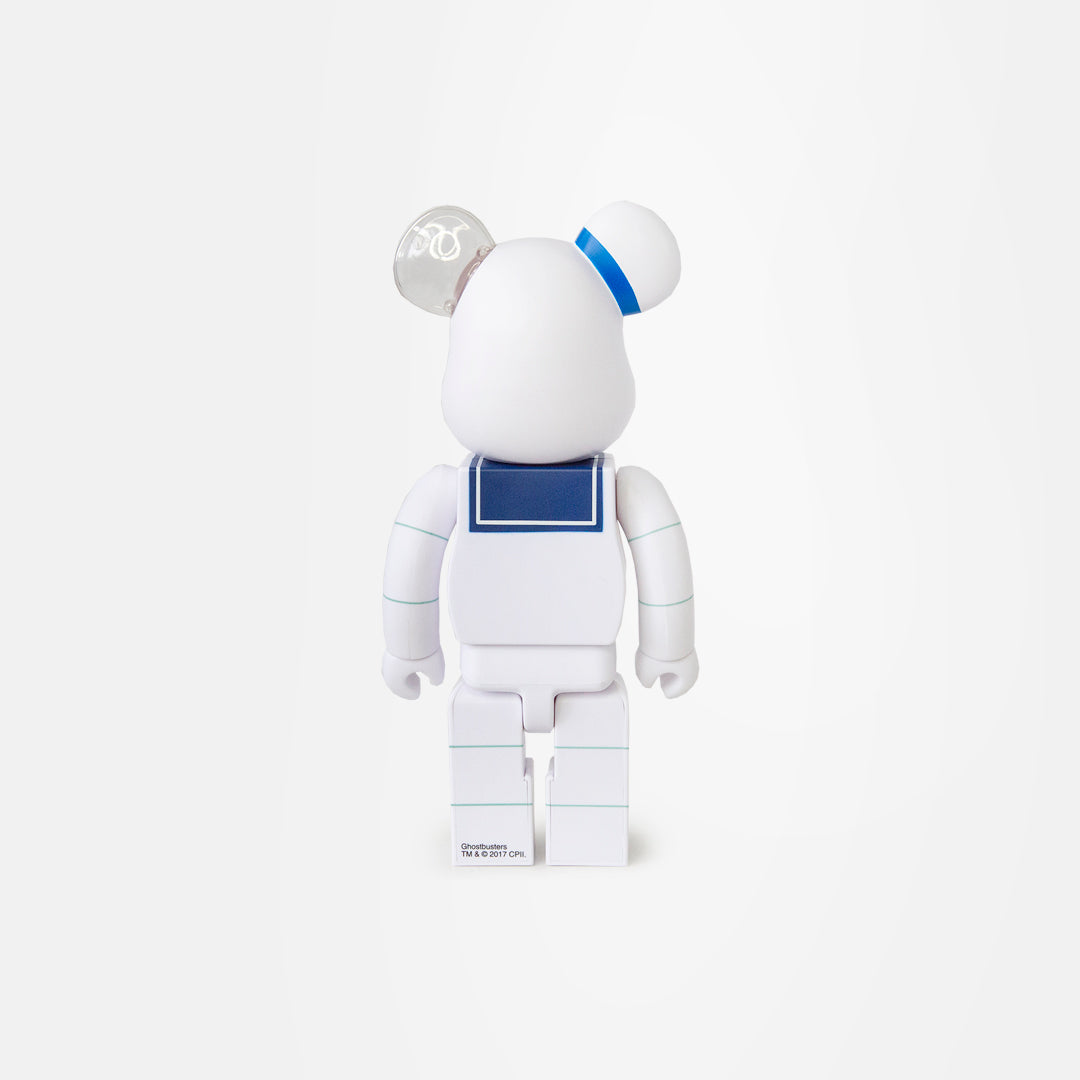 MARSHMELLOW BEARBRICK