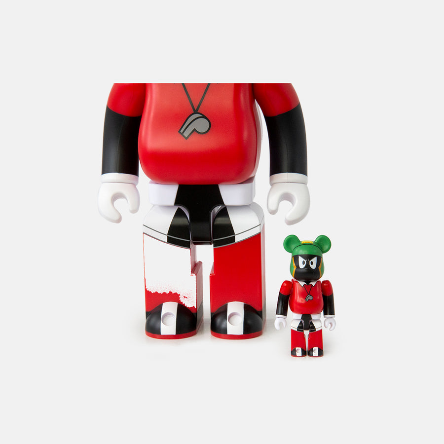 MARVIN THE MARTIAN BEARBRICK