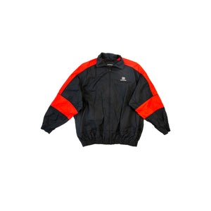BB ZIP UP JACKET