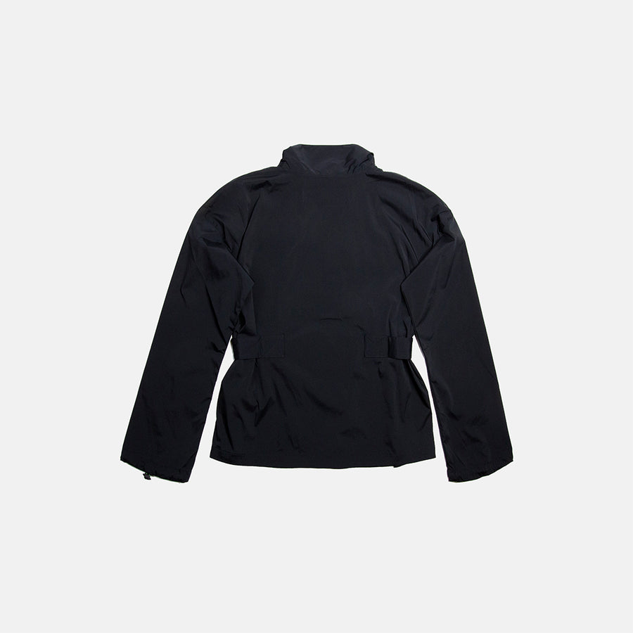 ATHLEISURE FULL ZIP JACKET