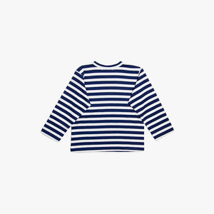 KIDS STRIPE LONG SLEEVE