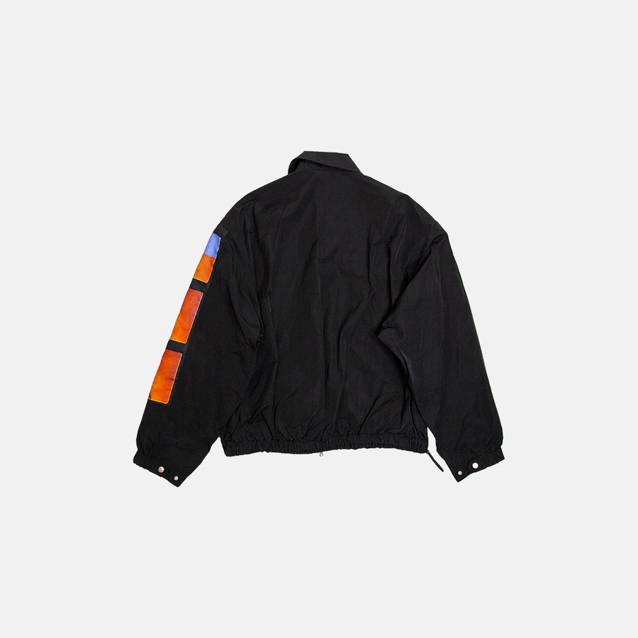 VOND PATCH JACKET