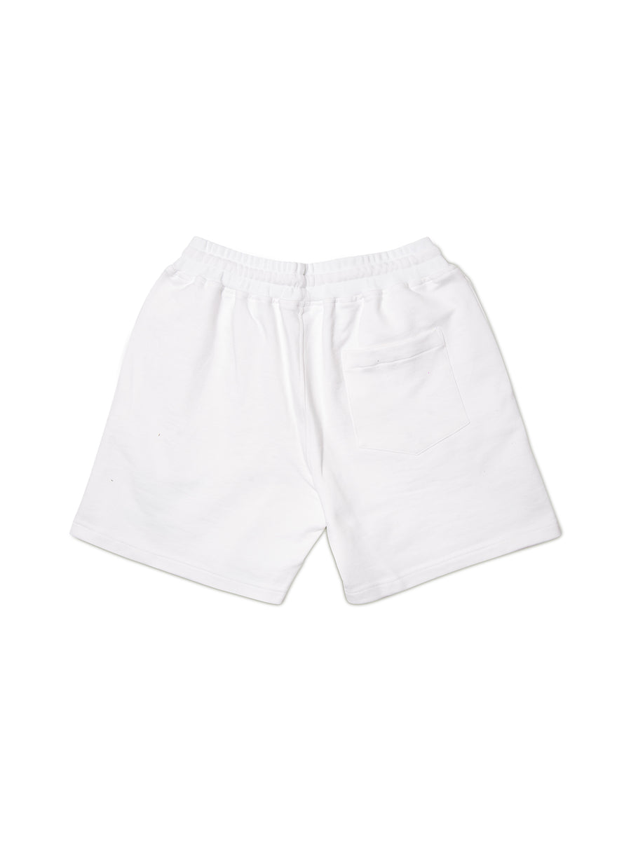TENNIS CLUB SHORTS