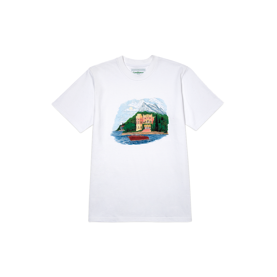 LAKEVIEW TEE