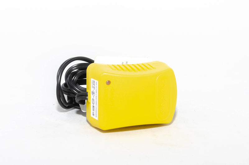 Peg Perego 24V Yellow Charger IKCB0111 - BRS Toy Battery